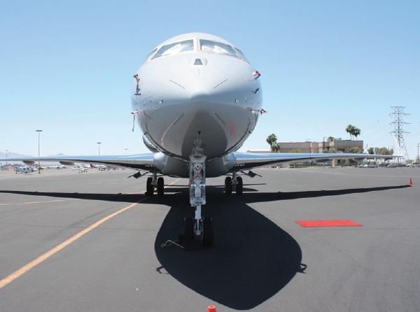 个人飞行时代 ·世界顶级私人飞机品牌